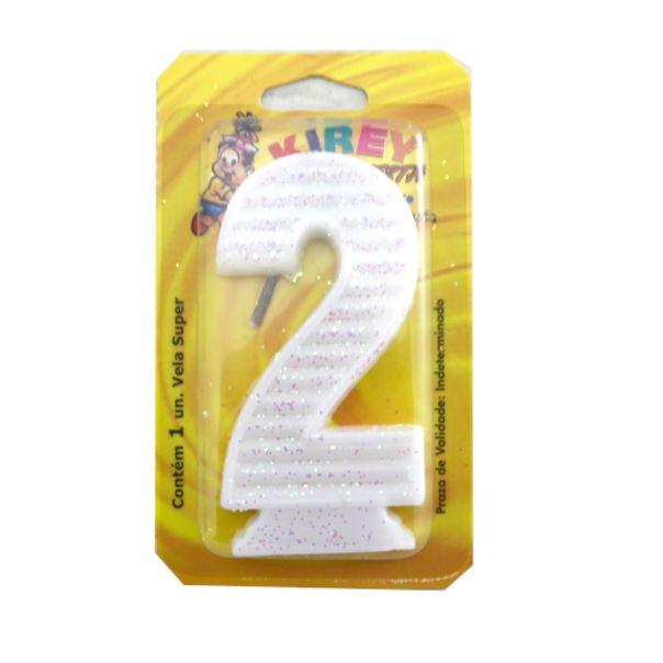 Vela-de-aniversario-numero-2-Kirey