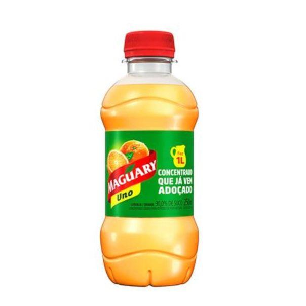 Suco-concentrado-uno-sabor-laranja-Maguary-250ml
