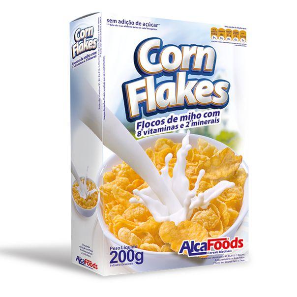 Cereal-matinal-corn-flakes-Alca-Foods-200g