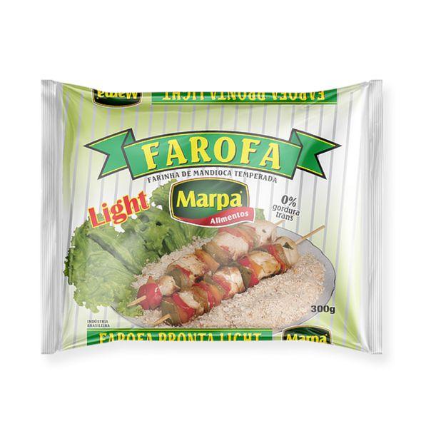Farofa-de-mandioca-temporada-light-Marpa-300g