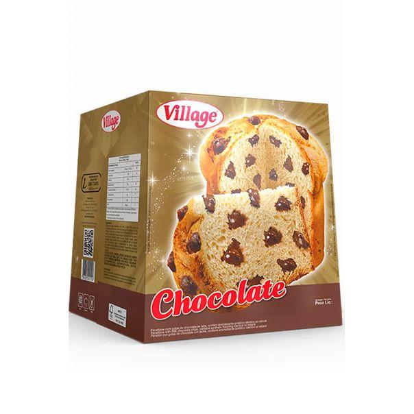 Panetone-sabor-chocolate-Village-400g