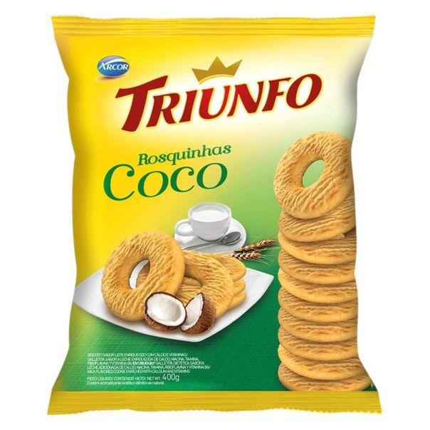 Biscoito-rosquinha-de-coco-Triunfo-400g