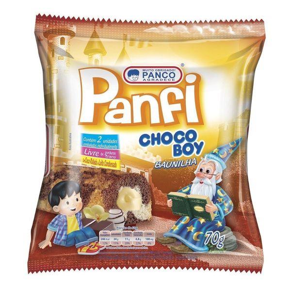 Bolo-panfi-chocoboy-Panco-70g
