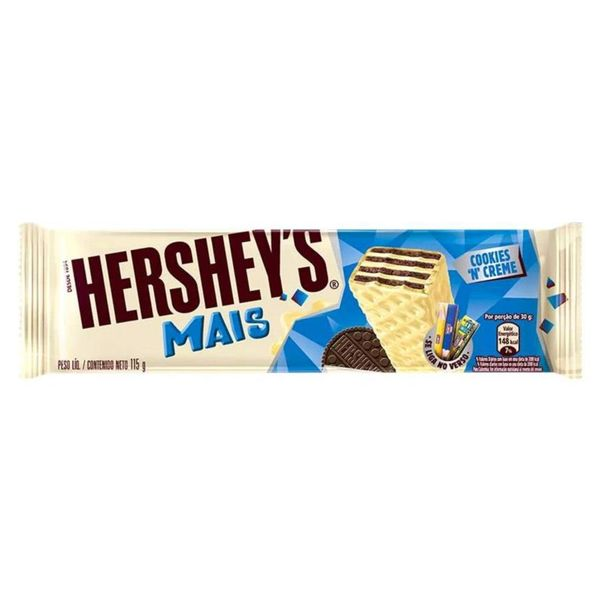 Chocolate-wafer-mais-branco-cookies-Hershey-s-115g