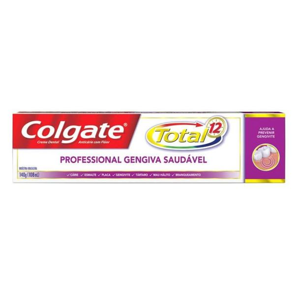 Creme-dental-total-12-gengiva-saudavel-Colgate-140g