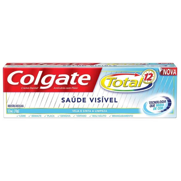 Creme-dental-total-12-saudavel-visivel-Colgate-70g