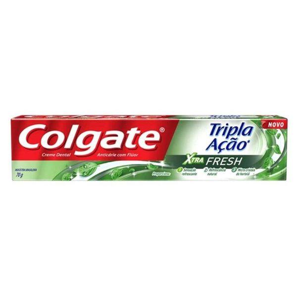 Creme-dental-tripla-acao-xtra-fresh-Colgate-70g