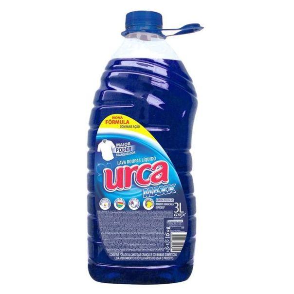 Lava-roupa-liquido-azul-Urca-3-litros