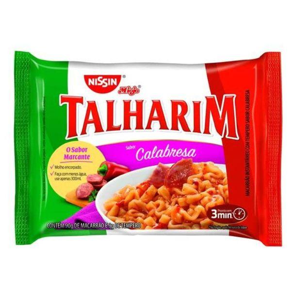 Macarrao-instantaneo-talharim-calabresa-Nissin-Lamen-99g