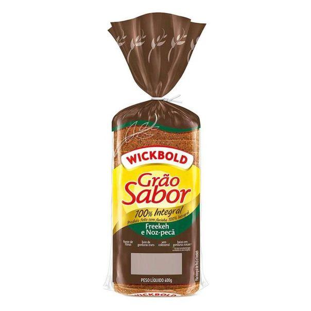 Pao-integral-grao-sabor-freekeh-e-noz-peca-Wickbold-400g