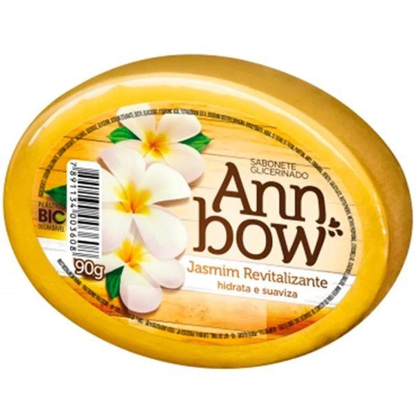 Sabonete-glicerina-jasmim-Ann-Bow-90g
