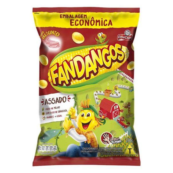 Salgadinho-fandangos-sabor-presunto-Elma-Chips-280g