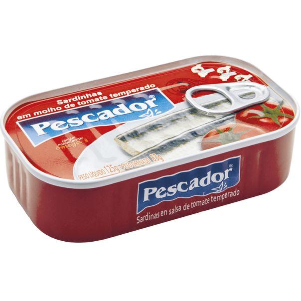 Sardinha-em-molho-de-tomate-temperado-Pescador-125g