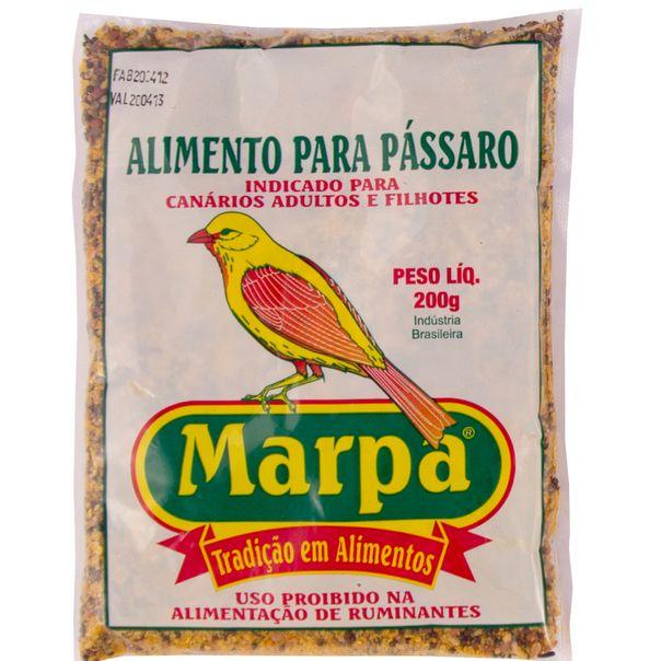 Alimento-para-passaros-canarios-Marpa-200g
