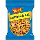 Castanha-de-caju-Yoki-100g