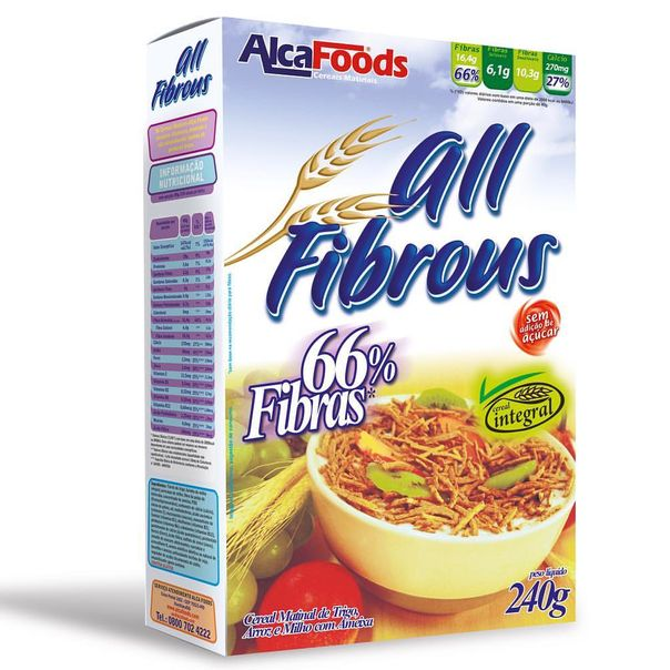 Cereal-integral-all-fibrous-Alca-Foods-240g-