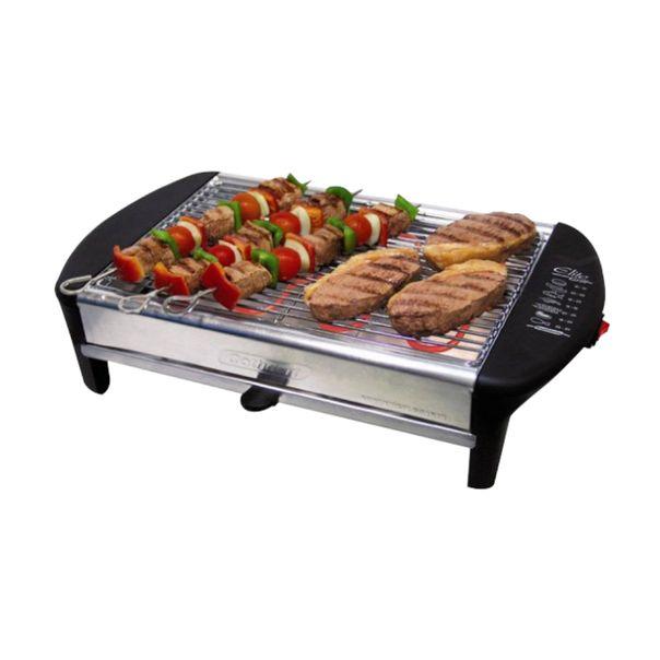 Churrasqueira-eletrica-elite-grill-aluminio-Cotherm-220v