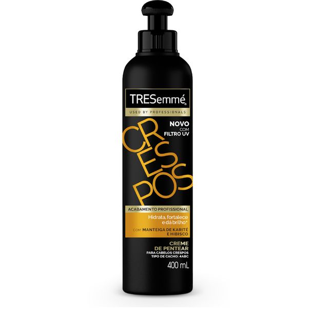 Creme-de-pentear-cabelos-crespos-Tresemme-400ml