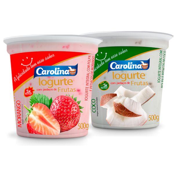 Iogurte-integral-com-pedacos-de-coco-Carolina-500g