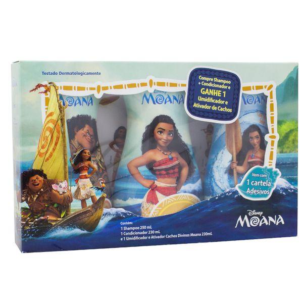 Kit-shampoo---condicionador---ativador-de-cachos---adesivos-moana-Disney-