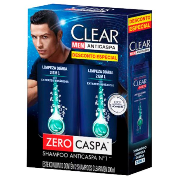 Kit-shampoo---condicionador-anti-caspa-detox-Clear-400ml