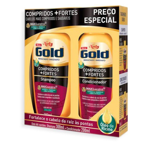 Kit-shampoo---condicionador-compridos-e-fortes-Niely-Gold-500ml