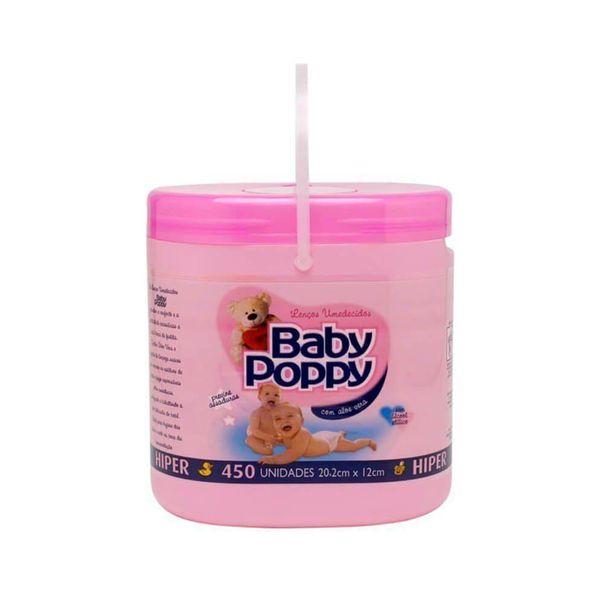 Lencos-umedecidos-hiper-rosa-com-450-unidades-Baby-Poppy