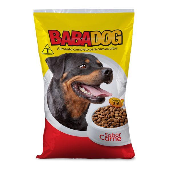 Racao-para-caes-Babadog-15kg