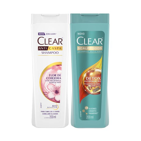 Shampoo-anticaspa-antipoluicao-Clear-200ml