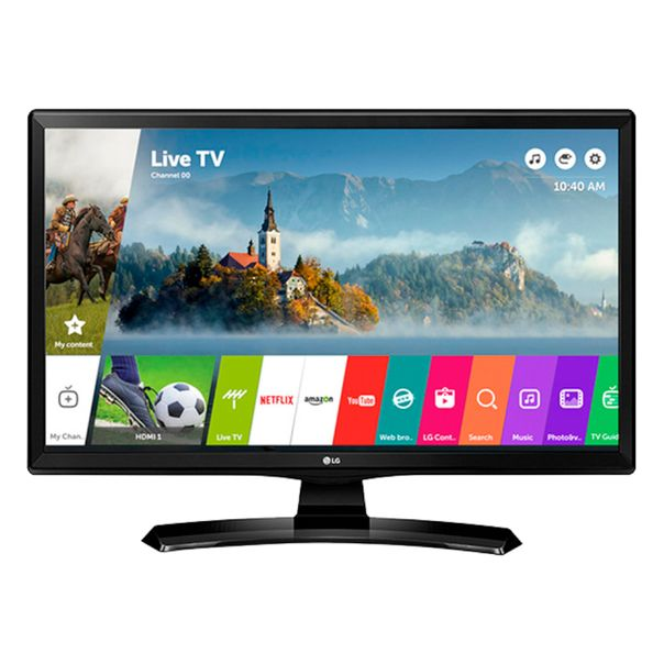 Tv-monitor-smart-led-24mt49S-LG