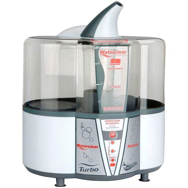 Umidificador-de-ambiente-waterclear-premium-Soniclear-36-litros