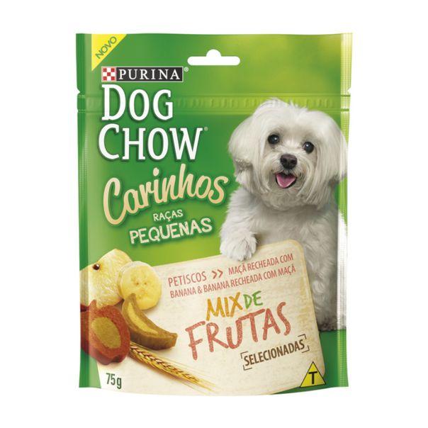 Alimento-para-caes-snack-dog-Chow-para-racas-pequenas-sabor-mix-de-fruta-Purina-75g-