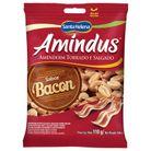 Amendoim-salgado-com-bacon-Santa-Helena-110g