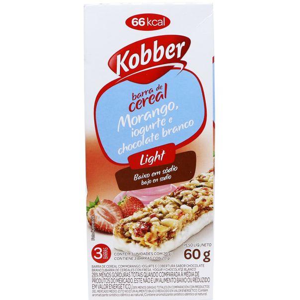 Barra-de-cereais-sabor-morango-e-iogurte-Kobber-60g-