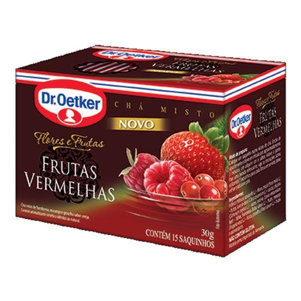 Cha-misto-sabor-frutas-vermelhas-Dr.-Oetker-30g