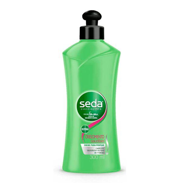 Creme-para-pentear-crescimento-saudavel-Seda-300ml