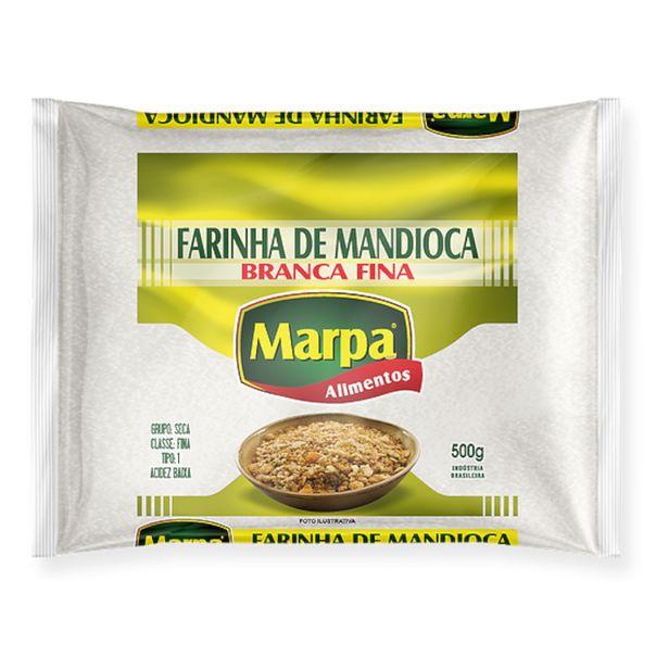 Farinha-de-mandioca-crua-Marpa-500g