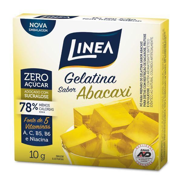 Gelatina-diet-sabor-abacaxi-Linea-10g-