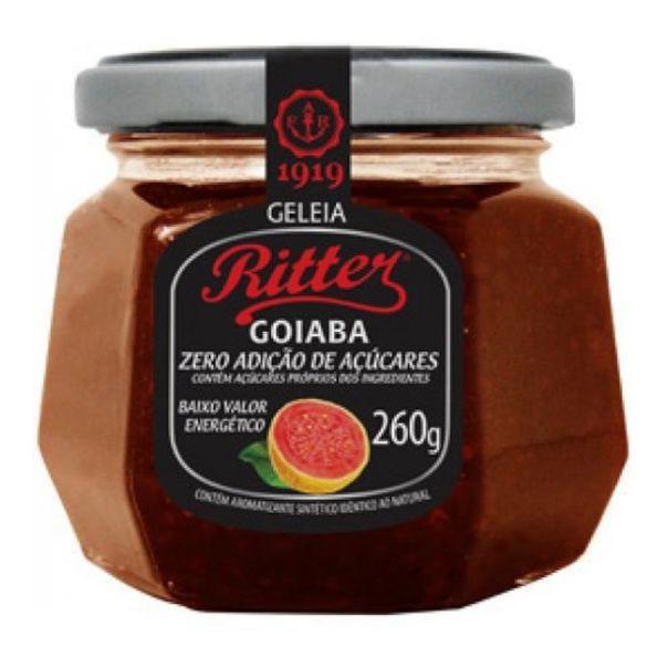 Geleia-zero-acucar-sabor-goiaba-Ritter-260g