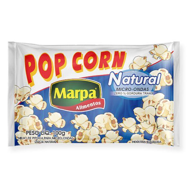 Milho-de-pipoca-natural-Marpa-100g