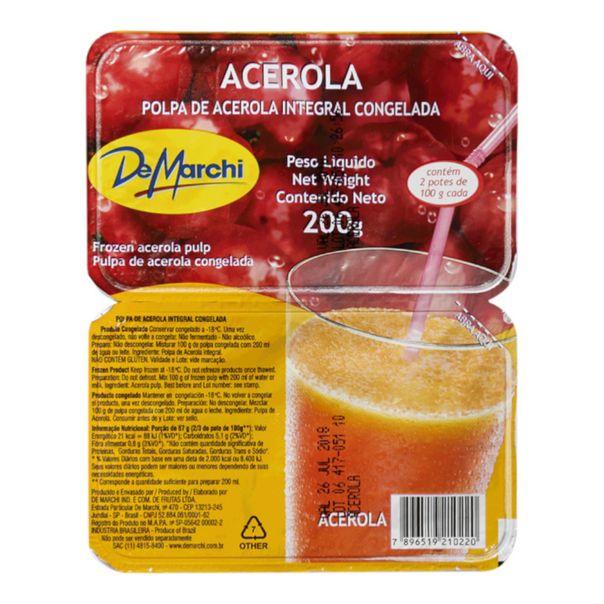 Polpa-de-fruta-acerola-Demarchi-200g