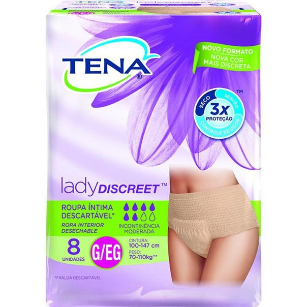 Roupa-Intima-lady-discreet-tamanho-grande-leve-8-pague-7-Tena-