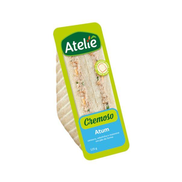 Sanduiche-cremoso-sabor-atum-Atelie-125g