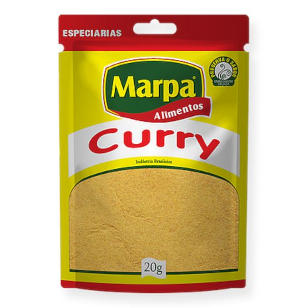 Tempero-curry-Marpa-20g