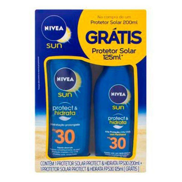 Kit-protetor-solar-sun-protect-e-hidrata-fps30-200ml---fps30-125ml-Nivea-