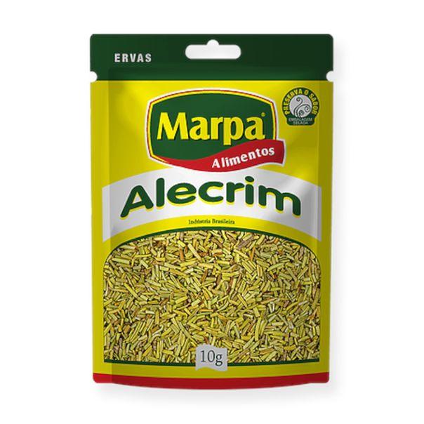 Alecrim-Marpa-10g