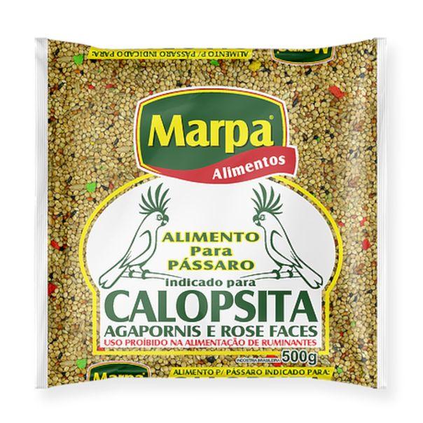 Alimento-para-passaro-calopsita-Marpa-500g