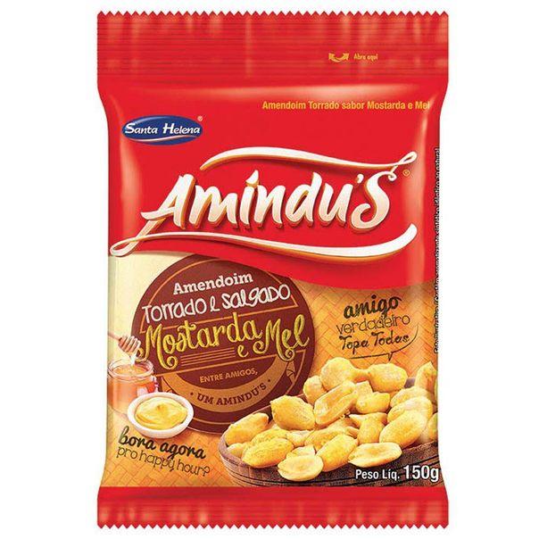 Amendoim-torrado-e-salgado-sabor-mostarda-e-mel-Amindus-150g