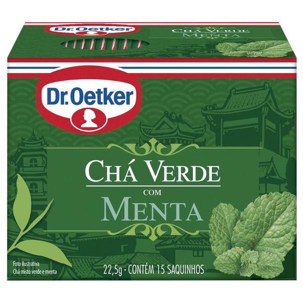 Cha-verde-sabor-menta-Dr.Oetker-225kg