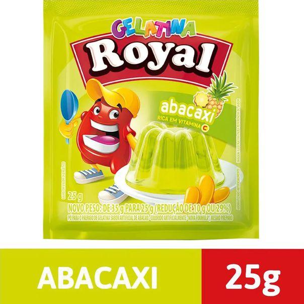 Gelatina-sabor-abacaxi-Royal-25g